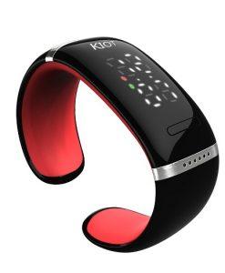 KIOT-SB-1-Smart-Bracelet-Watch-Ring-Wrist-Band-Bluetooth-3-0